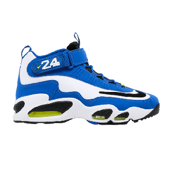 Air Griffey Max 1 'Varsity Royal' 2021