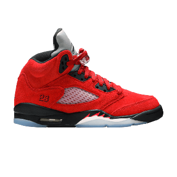 Air Jordan 5 Retro GS 'Raging Bull' 2021