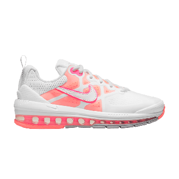 Wmns Air Max Genome 'White Bright Mango'
